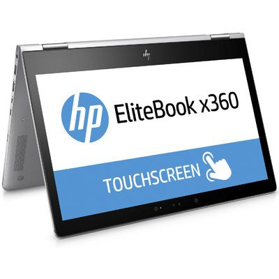 HP EliteBook x360 : un PC ultraportable pour les pros