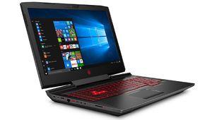Bon plan – Le HP Omen 17 avec une GTX 1070 à 1370€