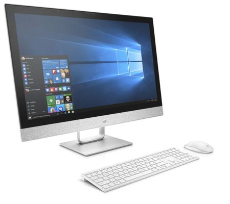 HP Pavilion All-in-One 27-r014