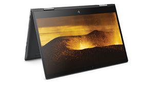 HP Envy x360: un APU Ryzen fait son apparition