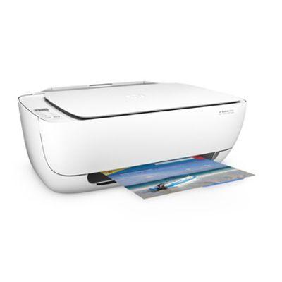 HP DeskJet 3639: une imprimante 3-en-1 simple qui ne démérite pas