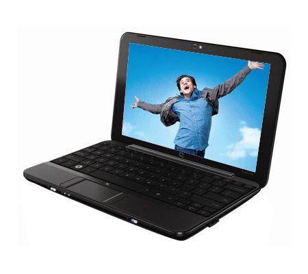 HP Compaq Mini 700