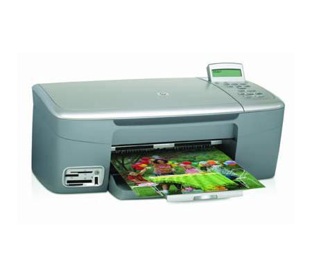 HP PSC 1610