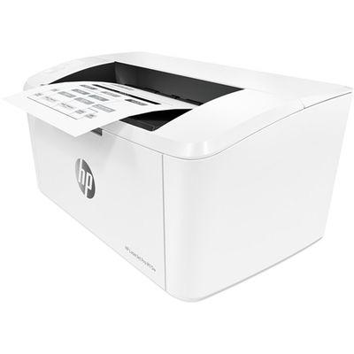 HP LaserJet Pro M15w: une petite imprimante laser monochrome efficace