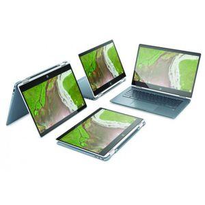 HP Chromebook x360 14-da001nf