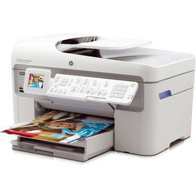 HP Photosmart Premium avec fax