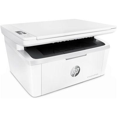 HP LaserJet Pro M28w: une imprimante laser monochrome compacte et efficace