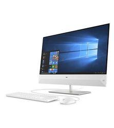 HP Pavilion All-in-One 27: un PC tout-en-un séduisant à bien des égards
