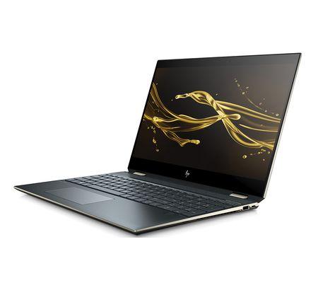 HP Spectre 15 x360 (Amoled)