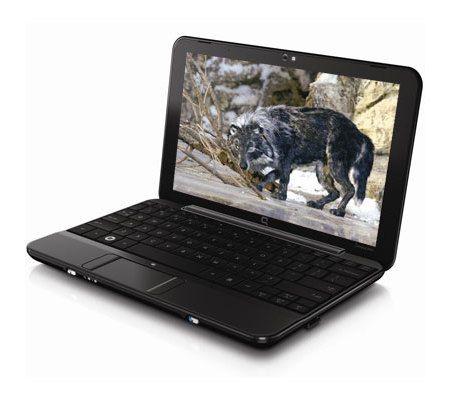 HP Compaq Mini 110