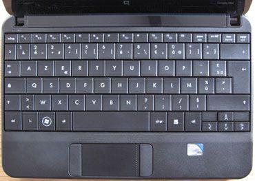 Compaq Mini 110 keyboard