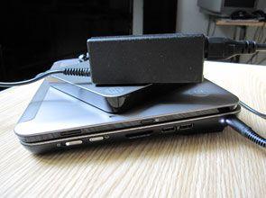 HP Pavilion TouchSmart tm2