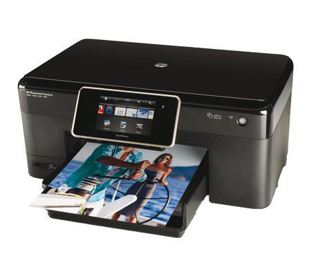 HP Photosmart Premium e-ALL-IN-ONE C310
