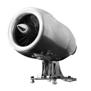 Super Veloce Aviatore Veloce Turbojet