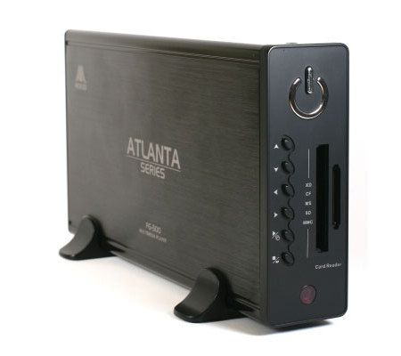 Rixid Atlanta FG-500