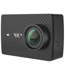 Yi Technology Yi 4K+: l'action-cam petit prix, maxi potentiel et 4K/UHD 60p