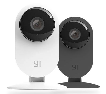 Yi Technology Home Camera