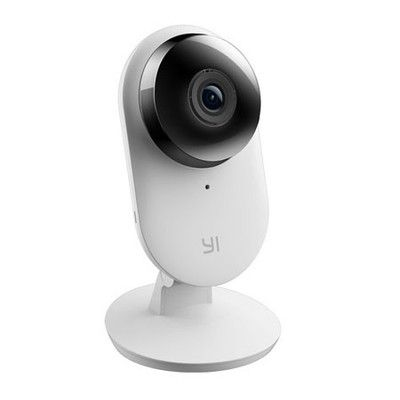 Yi Technology Home Camera 21080p: basique, simple, efficace