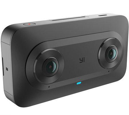 Yi Technology Horizon VR180