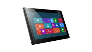 La ThinkPad Tablet 2 arrive en octobre avec Windows 8 en poche