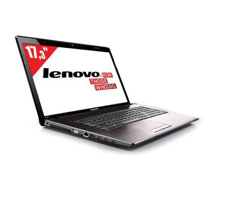 Lenovo IdeaPad G780