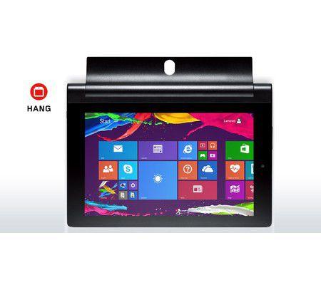 "Lenovo Yoga Tablet 2 8"" Windows"