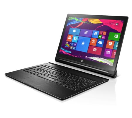 "Lenovo Yoga Tablet 2 13"" Windows"