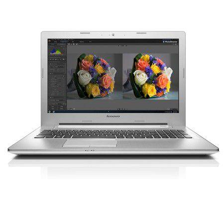 Lenovo Z50   test, prix et fiche technique - Ordinateur Portable - Les  Numériques eb5e9f440438
