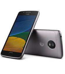 Lenovo Moto G5: du pur Android à petit prix