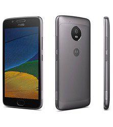 Lenovo Moto G5 Plus: l'équilibre d'un Android pur