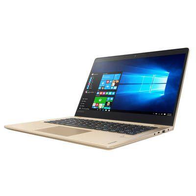 Lenovo Ideapad 710S Plus: pour les amoureux des dalles brillantes