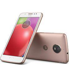 Motorola Moto E4, la bonne pioche pour un usage très basique