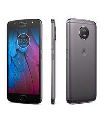 Motorola Moto G5S: un bon smartphone, mais en dessous de la concurrence