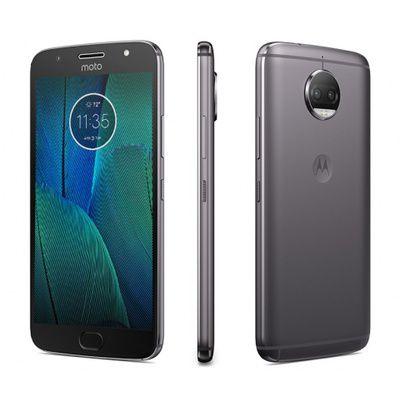Motorola Moto G5S Plus: de l'idée mais prématuré