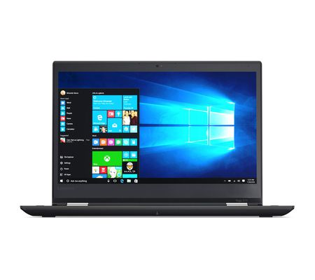 Lenovo ThinkPad Yoga 370 20JH