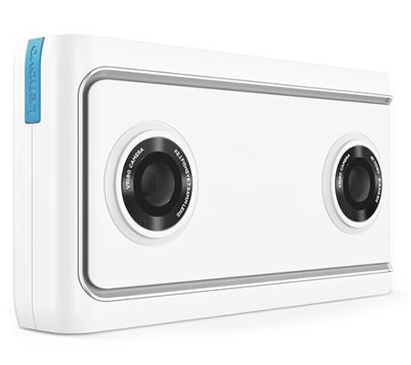 Lenovo MirageCamera