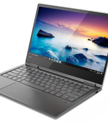 Lenovo Yoga 73015 pouces: un portable séduisant