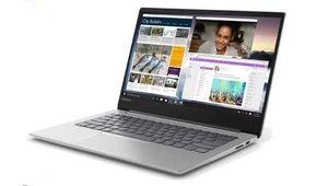 Lenovo présente un PC portable doté de CPU Intel non annoncés