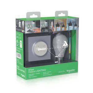 Schneider Electric-Awox Wiser Odace Lighting kit blanc