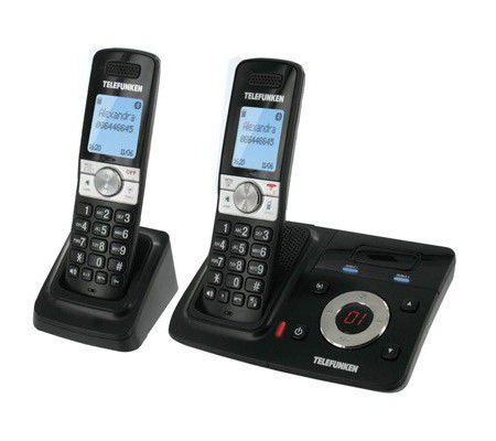 Telefunken TX 152