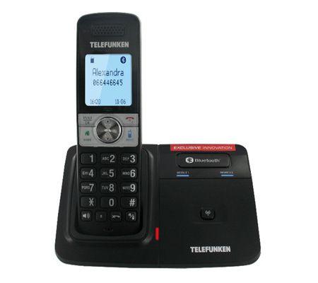 Telefunken TX 101
