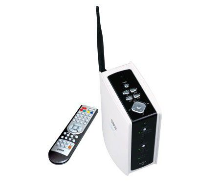Cibox CineBox HD Wireless