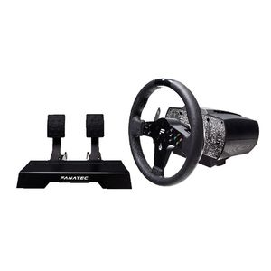 Fanatec CSL Elite Wheel Starter Pack for Xbox One & PC