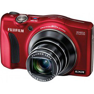 Fujifilm Finepix F800 EXR