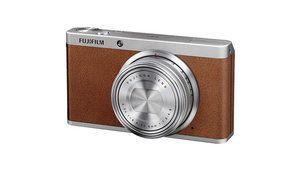 Fujifilm XF1 : un compact à zoom mécanique