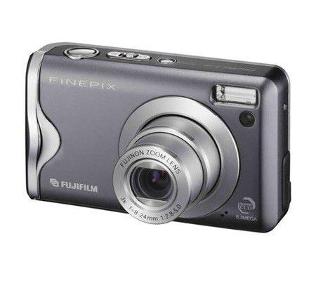 Fujifilm FinePix F20