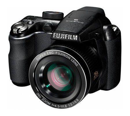 Fujifilm FinePix S3300 HD