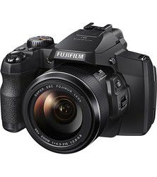 Fujifilm FinePix S1, baroudeur mais incomplet