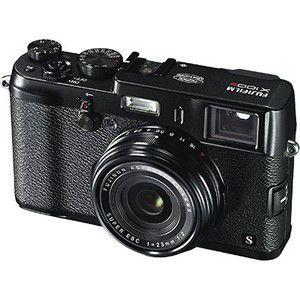 Fujifilm X100S B