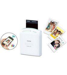 Fujifilm Instax Share SP-1: une petite imprimante pour les instantanés